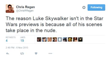 nude skywalker