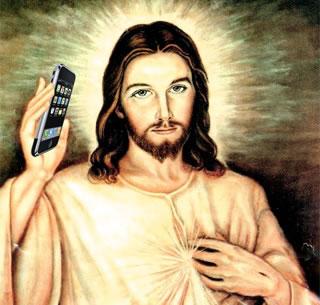 jesus-phone
