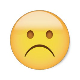 thank you for the sad face emoji in my time of crisis bourgeois alien